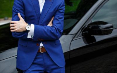 Je pro vás výhodnější bespoke nebo made to measure oblek?