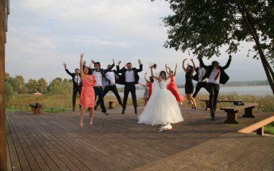 Jak se obléct na svatbu jako host?