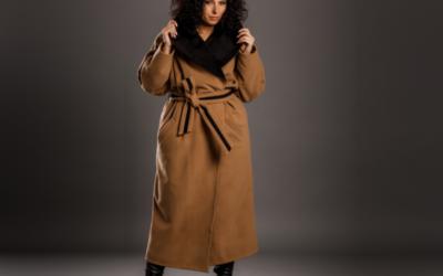 5 tipů, jak vybrat dámský kabát
