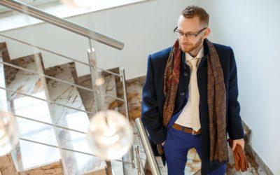 5 tipů, jak správně vybrat pánský kabát